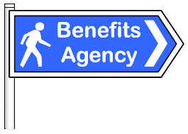 BenefitsAgencySign