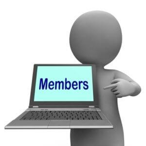 PA Pool Membership
