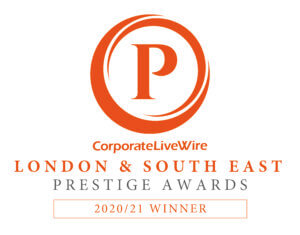 PA Pool London Winner Prestige Awards - Private Care Specialists of the Year