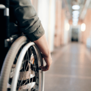 PA Pool Wheelchair Disability