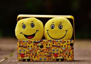 Inclusive social media emojis