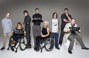 news-the-undateables
